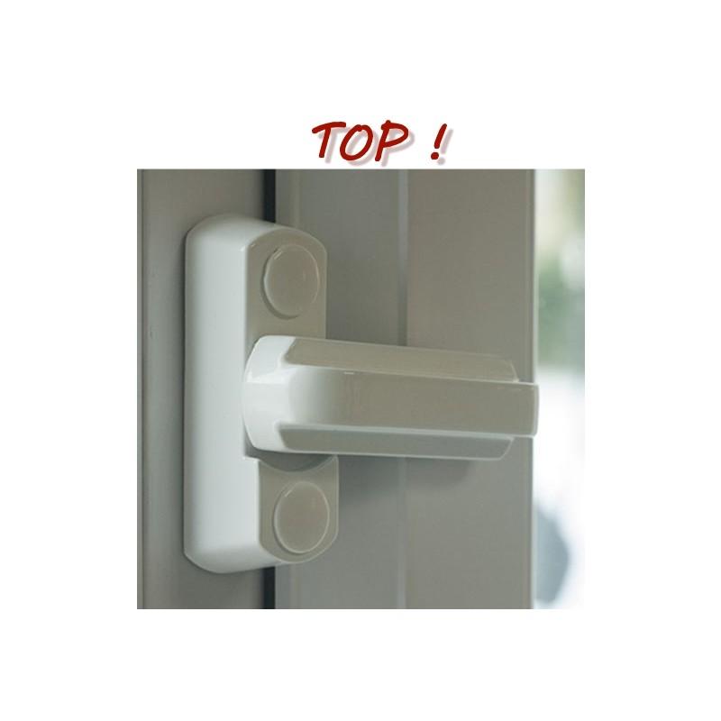 Logu slēdzenes