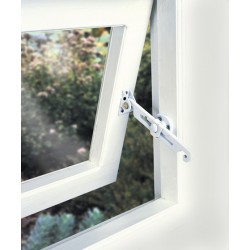 Ограничитель открытия окна