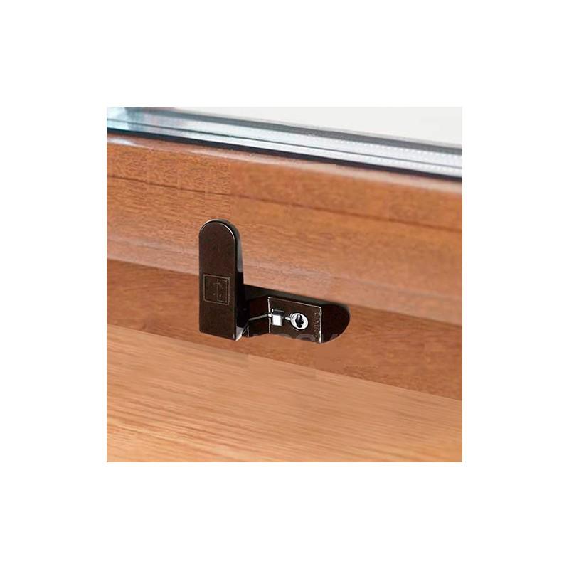 loga slēdzene